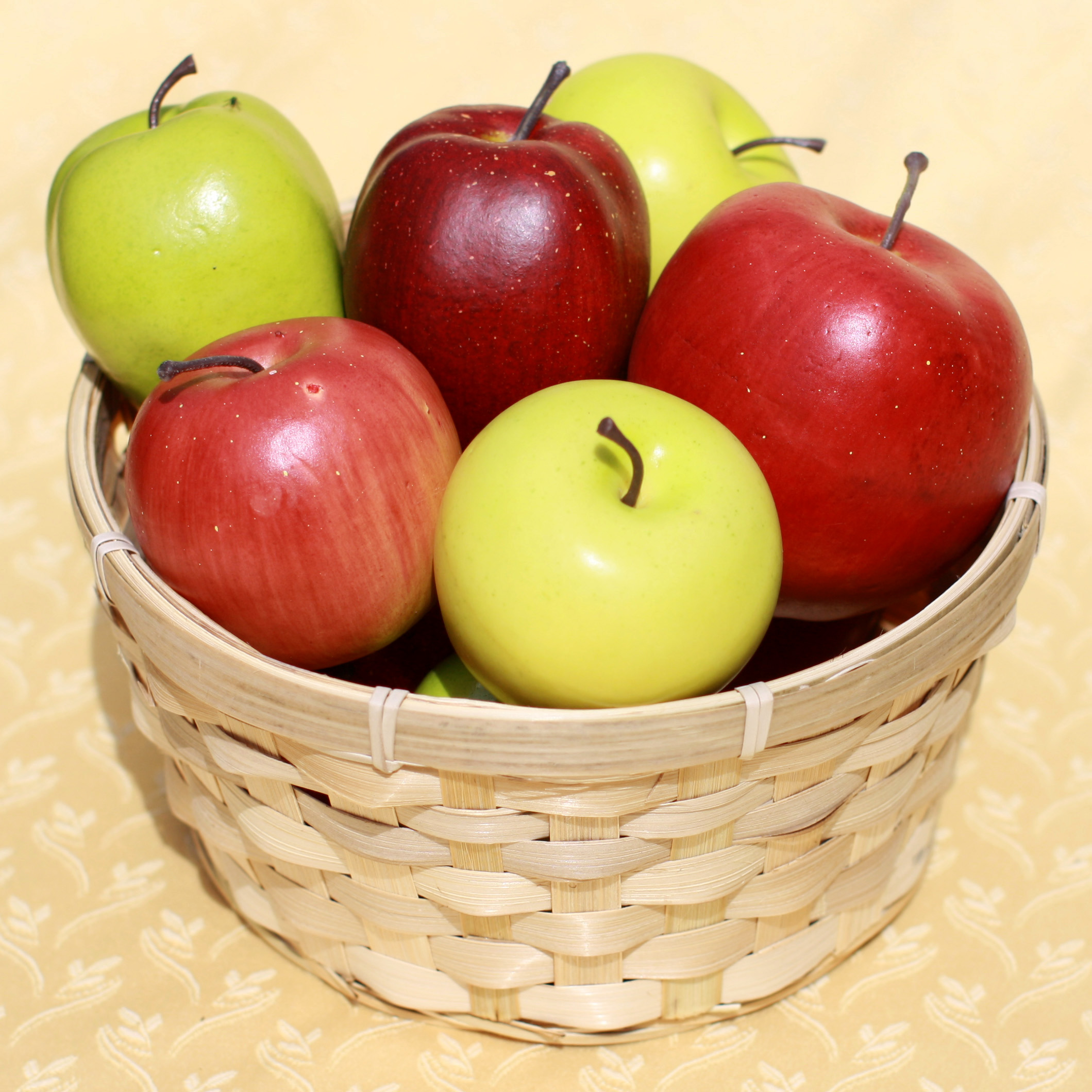 Artificial Apples