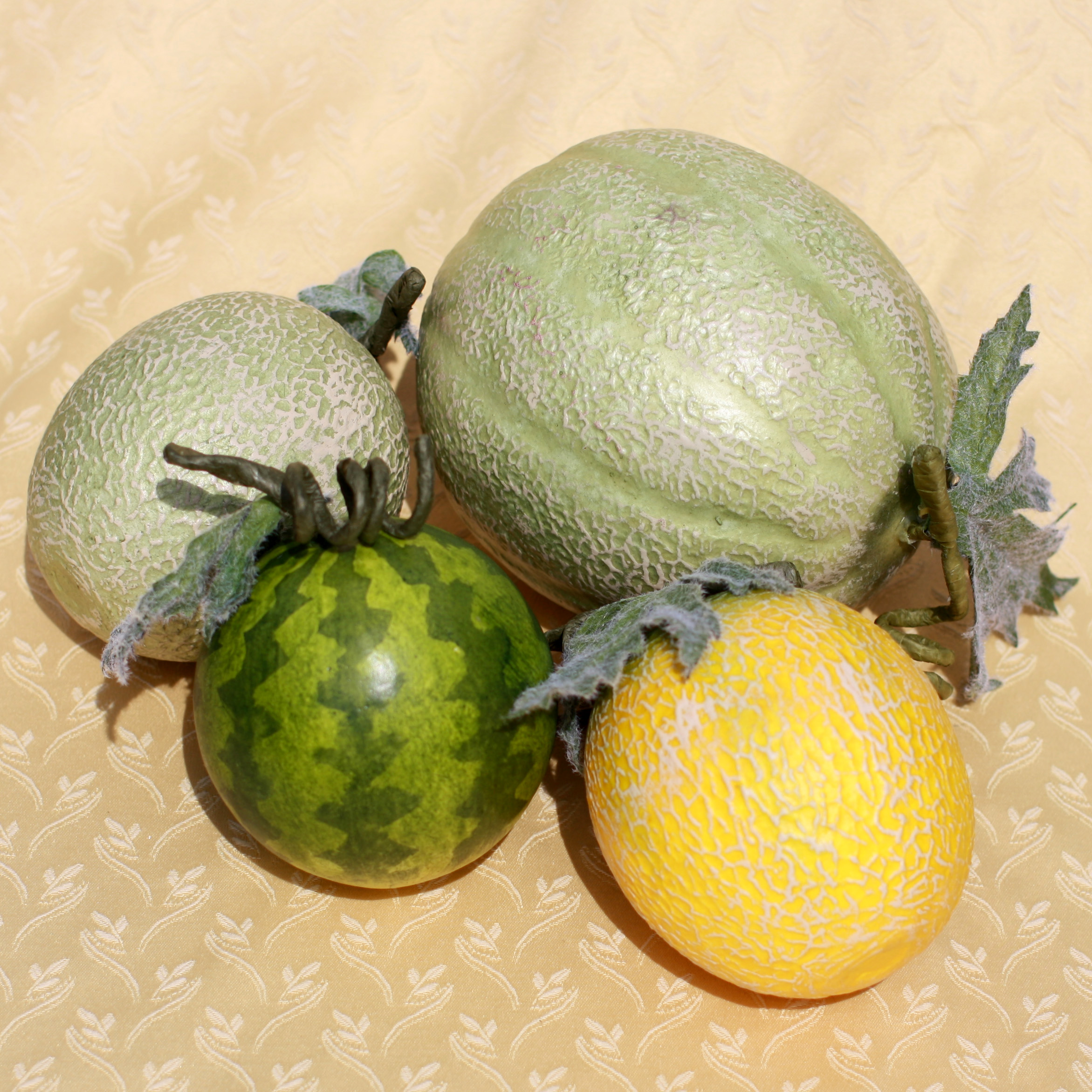 Artificial Melons