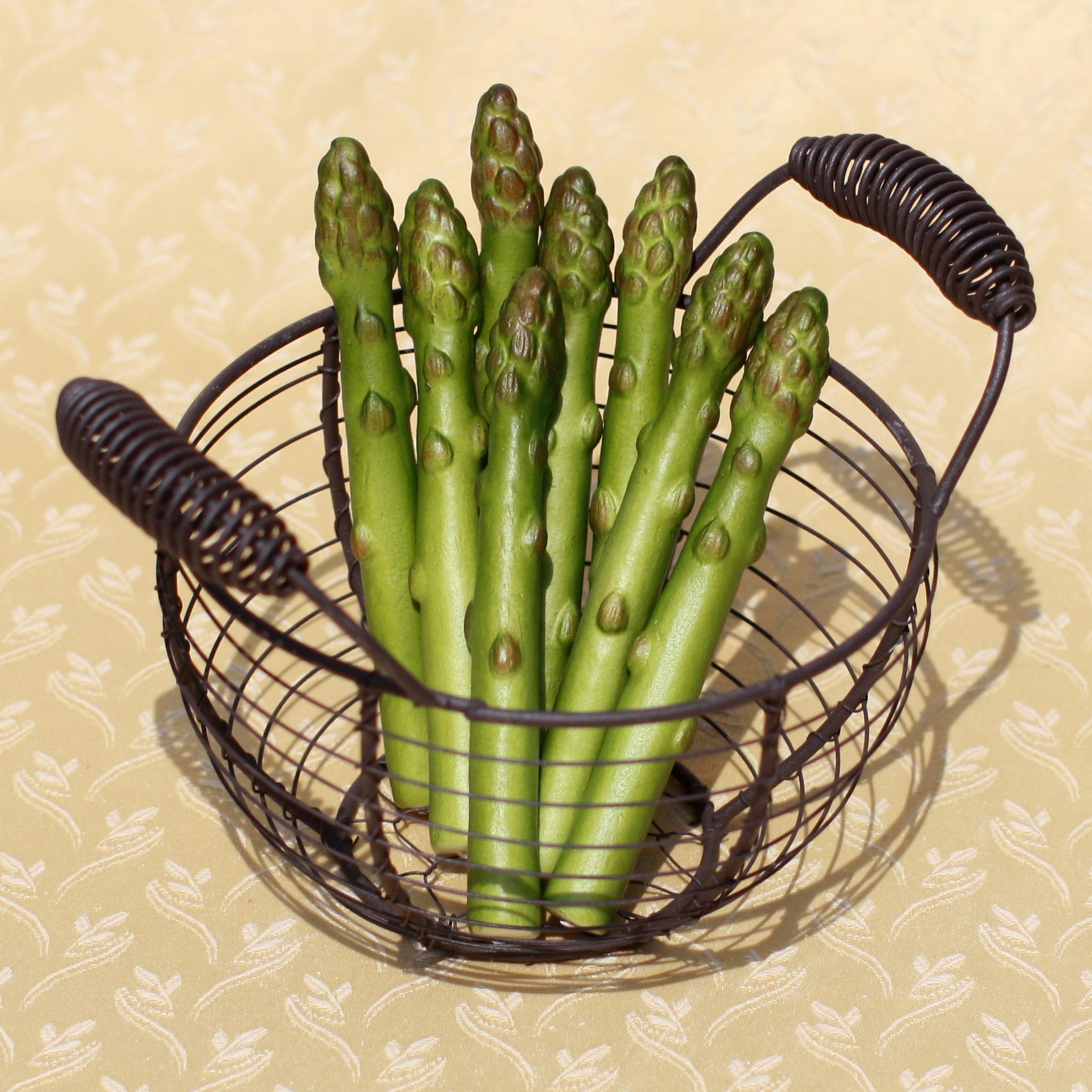Artificial Asparagus