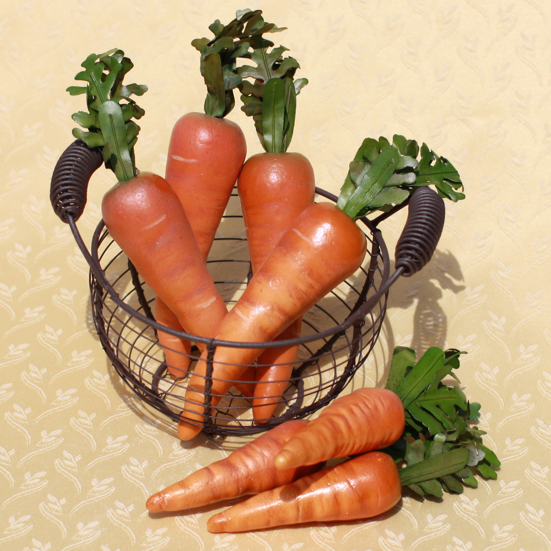 Artificial Carrots