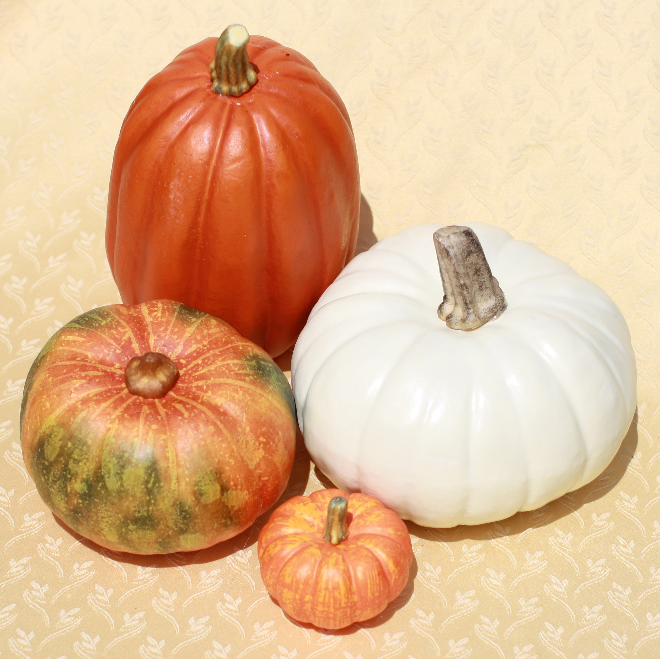 Artificial Pumpkins