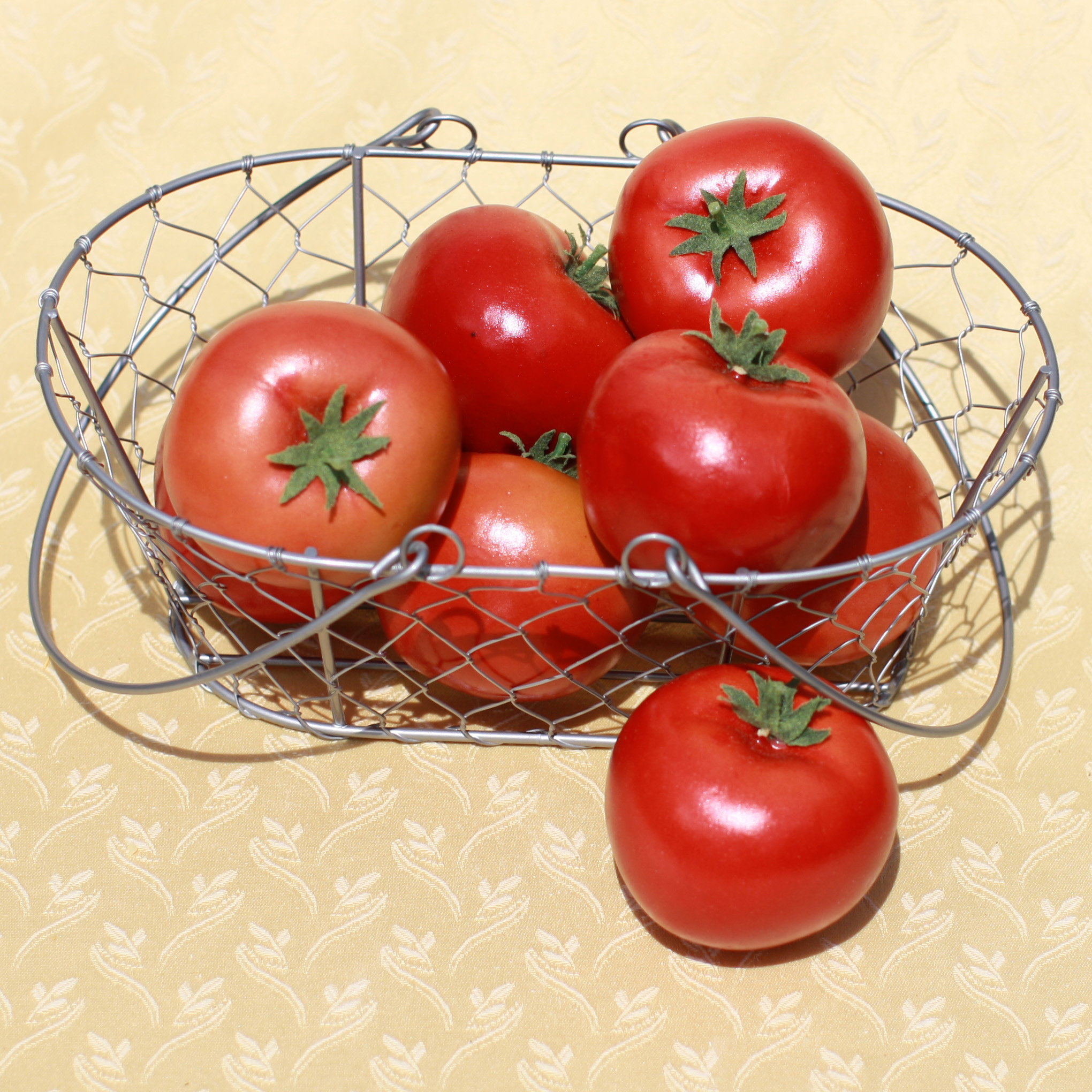 Artificial Tomatoes