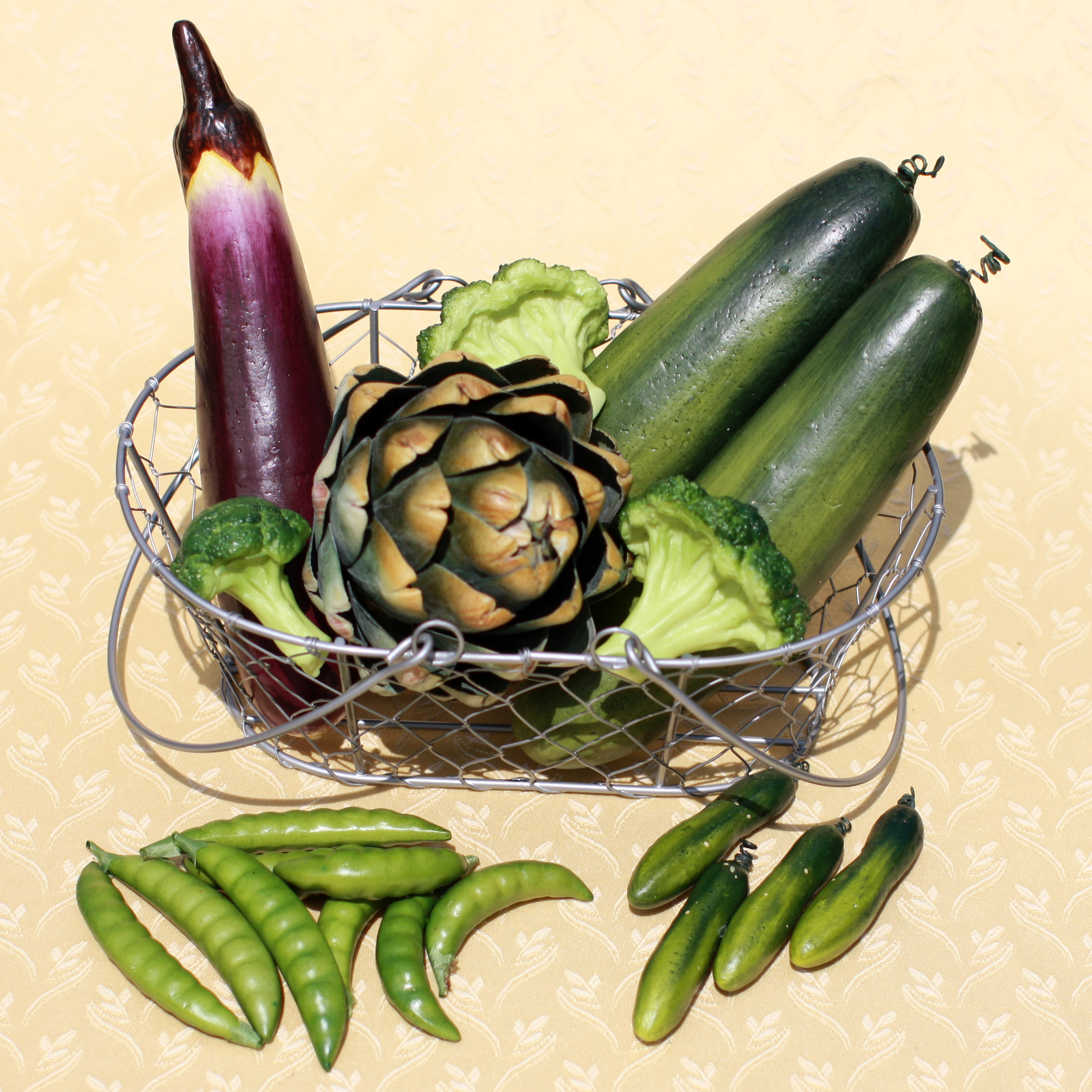Other Artificial Vegetables