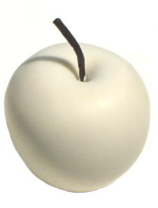 Alabaster White - Macintosh Apple