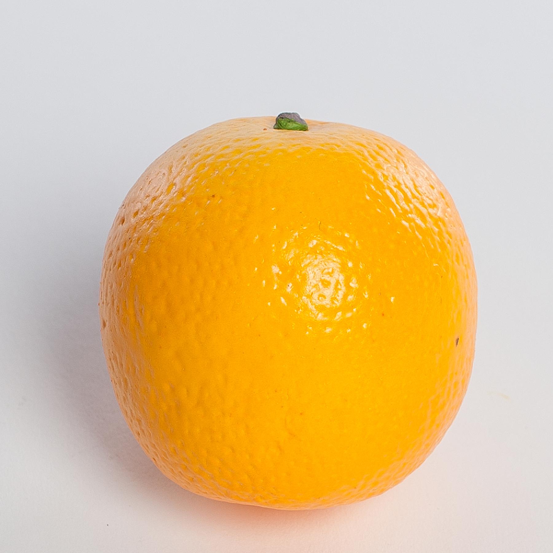 Orange – Small | Justice Distribution